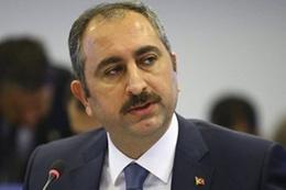 Bakan Gül: FETÖ ihanetlerinin hesabını veriyor!