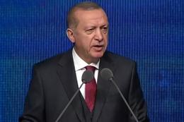 Erdoğan'dan 'kültür hayatı' eleştirisi