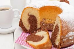Sodalı kek nasıl yapılır işte en pratik tarif