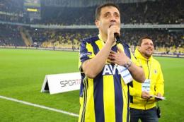 Fenerbahçe'den görme engelli avukata anons jesti