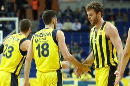 Fenerbahçe'den Karşıyaka'ya geçit yok