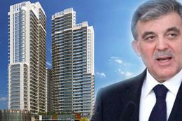 Abdullah Gül'ün akrabası da konkordato ilan etti ne iş yapıyor?