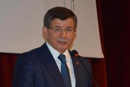 Ahmet Davutoğlu: Para ile tutulmuş adamlar, algı oluşturuyor