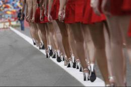 Formula 1'in grid kızları tarih oluyor
