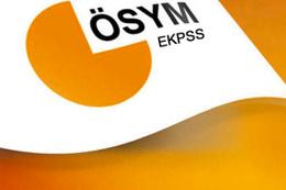 EKPSS sınav parası ne kadar oldu 2018 sınav başvurusu