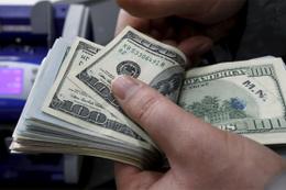 Hükümetten flaş dolar açıklaması: 'Hazirana kadar biter!'
