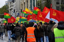 Belçika'dan PKK üyelerine yargı darbesi