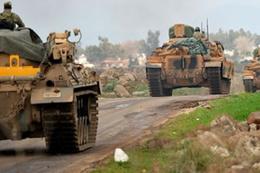 Afrin'de öldürülen terörist sayısı kaç oldu ? TSK'dan yeni açıklama