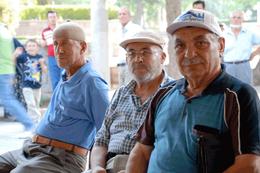 700  bin emekliye intibak
