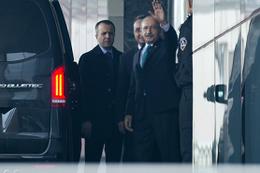 Kemal Kılıçdaroğlu ameliyat oldu hastalığı bakın ne!