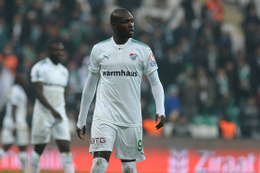 Sow'dan Bursaspor'a müjdeli haber