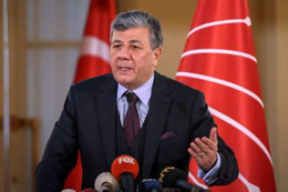 CHP'li Mustafa Balbay'dan şaşırtan seçim itirafı!