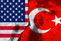 ABD Türkiye'ye iki ayrı ceza kesecek