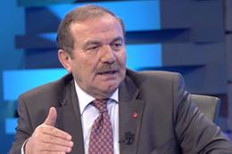 Yusuf Namoğlu tehdit etti Abdullah Yılmaz hakemliği bıraktı!
