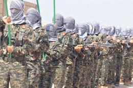 PYD/PKK'nın Esed rejimi ile bitmeyen çıkar ilişkisi