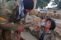 Afrin'de 2 köy teröristlerden temizlendi