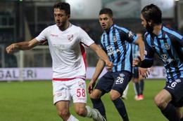 Boluspor deplasmanda Adana Demirspor'u devirdi