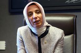 AK Partili Fatma Benli yüzük taktı bakın nişanlısı kim?