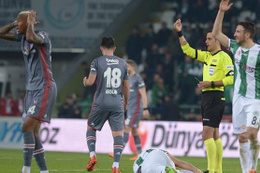 Beşiktaş resmen başvurdu! Anderson Talisca...