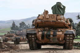Türk ordusu için çok büyük başarı! Abdullah Ağar söyledi