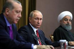 Kremlin'den açıklama: Hazırlıklar başladı
