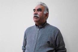 Öcalan'dan ABD'ye 'sınırda ordu kur' önerisi