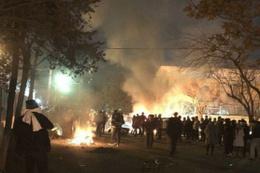 Tarikat üyeleriyle çatışma çıktı! 5 polisi öldürdüler...