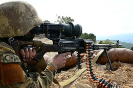 5 askerimizi şehit eden o silah ele geçirildi