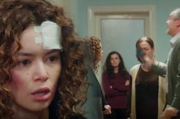 Kadın 17.yeni bölümde neler olacak Enver Şirin'in yalanlarını yüzüne vuracak