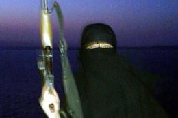 DEAŞ'ın canlı bombası denilen Suriyeli kadın için skandal karar!