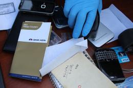FETÖ finansörünün belgeleri ABD'ye giden konteynerden çıktı