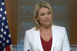 ABD'den ilginç Afrin açıklaması: Kimseyi desteklemiyoruz