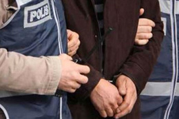 Ünlü işadamı FETÖ'den tutuklandı