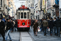 TÜİK Türkiye'nin 2040 yılındaki nüfusunu açıkladı