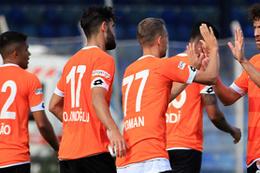 Spor Toto 1'inci Lig'de 'Adana derbisi' heyecanı