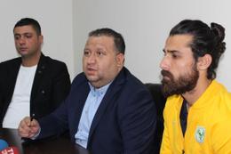 Bölgesel Amatör Lig'deki şike konuşmaları ortaya çıktı