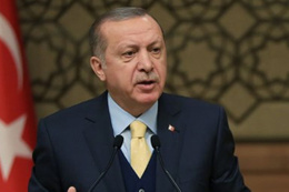 Erdoğan'dan flaş Afrin açıklaması! Esad Afrin'e girdi mi?