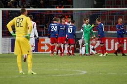 UEFA Avrupa Ligi'nde son 16'ya yükselen ilk takım belli oldu