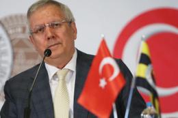 Galatasaray'dan Aziz Yıldırım'a flaş davet