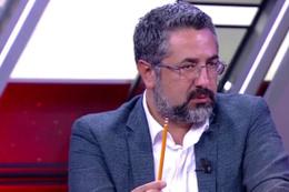 Serdar Ali Çelikler'den Beşiktaş açıklaması