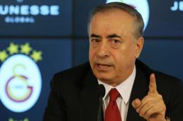 Galatasaray'da Avrupa alarmı!