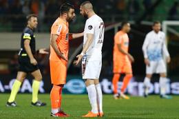 Alanyaspor Trabzonspor maçı golleri ve geniş özeti