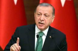 Cumhurbaşkanı Erdoğan: 'Esed ile bir araya gelelim' diyen zavallılar