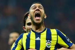 Fenerbahçeli Josef De Souza'dan Beşiktaş'a gözdağı!