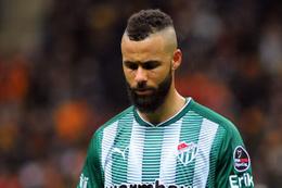 Bursaspor gol sorunu çekiyor