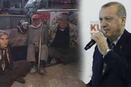 Erdoğan'dan net mesaj: 'Bu iş ya olacak ya olacak!'