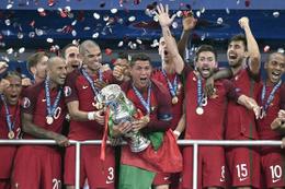 EURO 2020'de şampiyonun kazanacağı para belli oldu