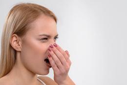 Ağız kokusunu önlemenin yolları