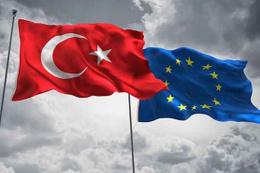 Bakan Çelik'ten flaş Avrupa Birliği açıklaması