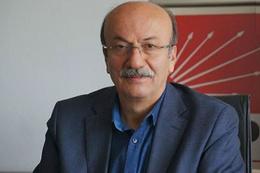 Liste dışı kalan Bekaroğlu'ndan CHP'ye sert eleştiriler